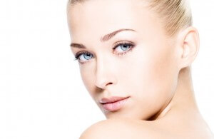 Kosmetische Hautbehandlungen