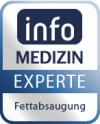 Dr. Kuschnir ist Experte für Fettabsaugung auf info Medizin